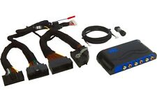 Pac Audio Amppro Ap4-Fd21 Aftermarket Amplifier Interface Kit - Ford Vehicles