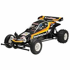 Tamiya 1/10 RC The Hornet RWD Radio Controlled Car Model Kit Off-Road 58336