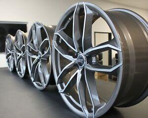19 Zoll Alufelgen Audi A4 Allroad B8 B81 B9 S5 A5 A6 A7 4G F2 A8 Q5 SQ5 WH33
