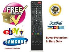 REMOTE CONTROL FOR SAMSUNG TV AA59-00431A AA5900431A TM1180 UA55D7000LM