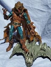 Marvel legends/Spider-Man's  Hobgoblin w/ flyer