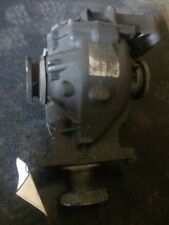 BMW E60 530i 04-05 AT Auto Trans Rear Axle Carrier Differential 3.46