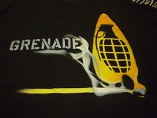 Grenade Shirt ( Used Size L ) Nice Condition!!!