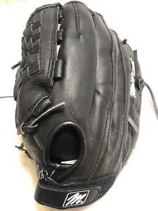"MacGregor baseball/softball glove 13.5"" deep grip pocket Left handed throw"