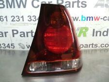 BMW E46 3 SERIES COMPACT O/S Rear Light 63216934274
