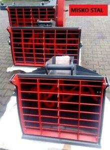 Betonmischschaufel Mischschaufel Radlader Bagger Minibagger 100 /200/300 Liter