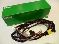 BSA B25 SS  B50 1971 -73 OIF GENUINE LUCAS MAIN WIRING HARNESS LOOM LU54959480