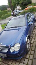 Mercedes-Benz C 230 Kompressor - Benzin / Gas   *****Sparsames Auto*****