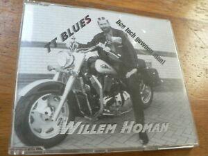 CD TT BLUES DUTCH TT ASSEN EN DOE TOCH GEWOON MAN WILLEM HOMAN WEGRACE
