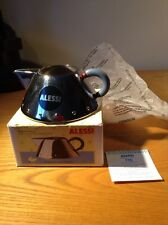 ALESSI - Creamer / Jug 9096 -  Stainless Steel - Michael Graves - Boxed
