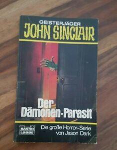John Sinclair Taschenbuch 73 015---Der Dämonen-Parasit