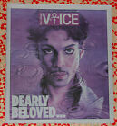 PRINCE NYC Village Voice Memorial Issue, TRIBUTE BY FIVE ARTISTS