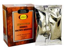 Khadi Herbal Chandan Mehandi Powder Make the Hair Natural Brown 80gm