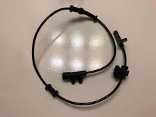 OEM# 4779642AA New ABS Wheel Speed Sensor (Rear Right Passenger)