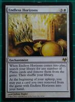 MTG MAGIC THE GATHERING ENDLESS HORIZONS EVENTIDE WHITE INSTANT ENGLISH RARE NM