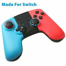 Wireless Pro Remote Controller Game Pad For Nintendo Switch Joystick Joycon US