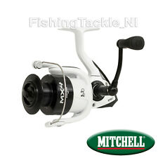 Mitchell MX4 4000 Inshore Spinning Reel - Front Drag Saltwater Fishing Reel