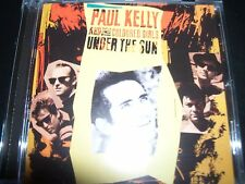 Paul Kelly & And The Coloured Girls Under The Sun CD - Like New