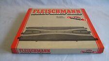 Fleischmann Auto Rallye 3121 - Chicane/Schikane - 2 pezzi/Stucke/pieces