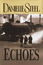 Echoes - Hardcover By Steel, Danielle - GOOD