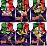 2010 Select AFL Prestige Holofoil Jersey Die Cut Card Team Set (12)-Fremantle
