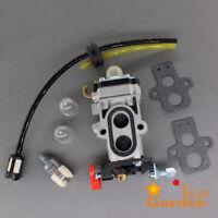 Carburetor for Redmax EBZ8001 EBZ8050 EBZ8050RH Walbro WYA-44 WYA-44-1