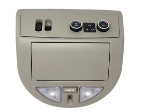 Genuine Front Overhead Console Map Reading Lamp 26430-ZQ62A