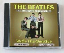 RARE 30 UNRELEASED Tracks !!! BEATLES -  WITH THE BEATLES CD Alternate ALBUM !