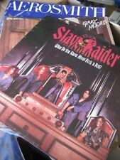 41 HEAVY METAL VINYL ALBUMS - LOVELY COLLECTION #2 - G+ TO NM CONDITION -