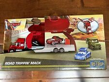 *New Disney Pixar Cars Diecast ROAD TRIP  Road Troppins MACK