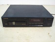 Lettore per 6 CD Pioneer PD-Z82M HiFi vintage.