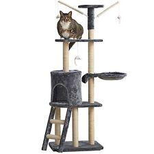 Ezi árbol del Gato Sisal Rascador Torre de escalada Rasguña el Poste Actividad Centro