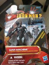Iron Man 2 Movie - 3.75 inch - Limited Exclusive Release - Cyborg War Machine