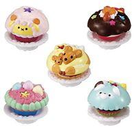 New Bandai Kirakira PreCure a la Mode Let's make Animal Sweets Accessoriy Set