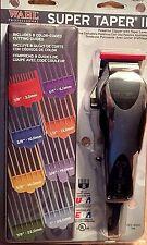 WAHL SUPER TAPER II CLIPPER,V5000 MOTOR #8470-500  UPC,043917847016 MADE IN USA