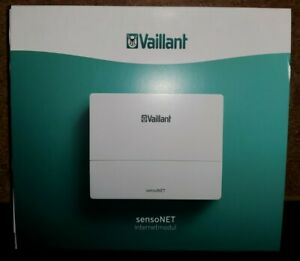 Vaillant VR 921 sensoNET Internetmodul-/Kommunikationsmodul für ambiSENSE