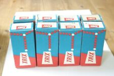 Trix-Twin empty boxes for rolling stock