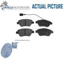 NEW BLUE PRINT FRONT BRAKE PADS SET BRAKING PADS GENUINE OE QUALITY ADL144201