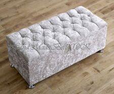 Bedroom Handmade Velvet Furniture