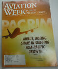 Aviation Week Magazine Airbus Boeing Share In Surging April 2001 072315R2