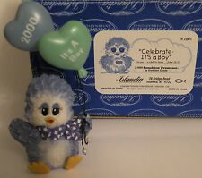"""Sonshine Promises Product # 7061 """" Celebrate-It's A Boy """" Year 2000"""