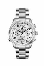 Bulova Men's Chronograph Watch Wilton Collection 96B183