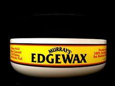 MURRAY'S EDGE WAX PREMIUM GEL W/ AUSTRALIAN BEESWAX FOR MAXIMUM EDGE CONTROL