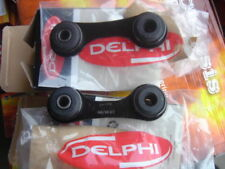 VAUXHALL VECTRA C ESTATE SIGNUM REAR STABALISER LINKS X 2