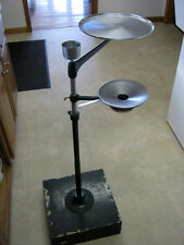 Portable Dentist Stand - Weber Dental Manufacturing Co.- Early 1900's- VERY RARE