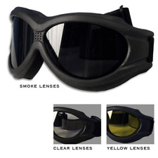 Big Ben Goggles 3 Lenses to choice from  NEW
