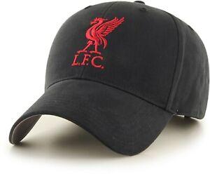Liverpool Football Club Black Mass Team Cap