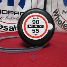 DODGE RAM CHRYSLER JEEP FIAT Tire Inflator Sealant Canister NEW OEM MOPAR
