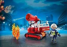 Playmobil 9467 Fire Water Canon