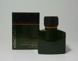 Ralph Lauren Polo Explorer edt 2.5 fl oz - 75 ml